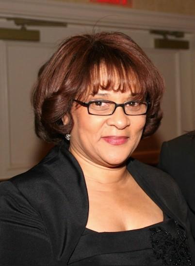 Justice Cheryl Chambers